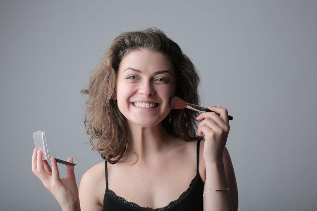 Base makeup untuk pemula