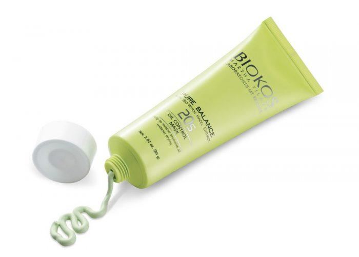 Produk Biokos untuk Usia 20 Tahun - Pure Balance Oil Control Mask