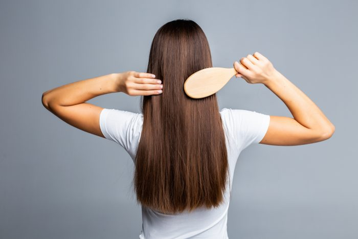 Fungsi hair tonic