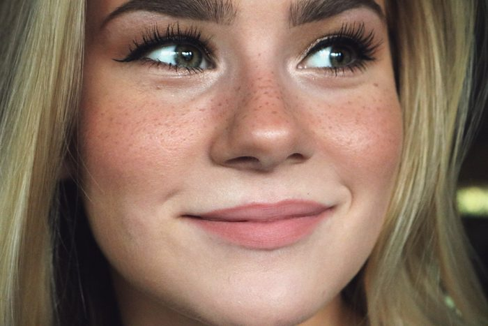 Set makeup