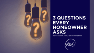 3 light bulbs 3 question marks title