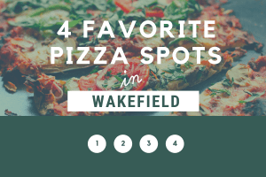 wakefield pizza