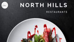 north hills restaurants
