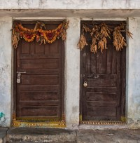 Travel Collections  A Gallery of Doors in India | Martin ...