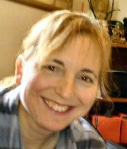 Annick 2007 Head