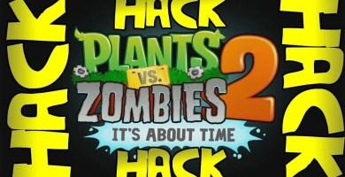 Aprende cómo ⭐ Hackear Plantas vs Zombies 2 Full ⭐ y a añadirte absolutamente todo (DIAMANTES, ORO, etc), así como PLANTAS MEJORADAS. ✅ ¡ENTRA!