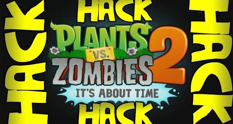 Aprende cómo Hackear Plantas vs Zombies 2, y aañadirte muchas cosas, tales como:PLANTAS, DIAMANTES, MONEDAS, LUGARES, etc ... ¡ENTRA y disfruta de este Hack!