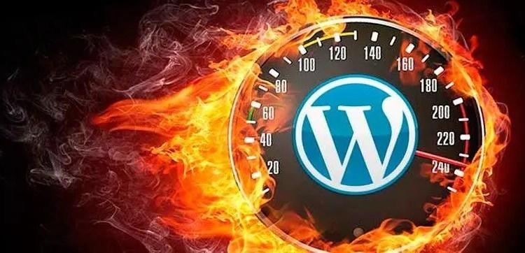 ¿Quieres mejorar la velocidad de tu web? Aprende cómo OPTIMIZAR WordPress al 100% con esta SÚPER GUÍA para HACER VOLAR tu web en un 200%.