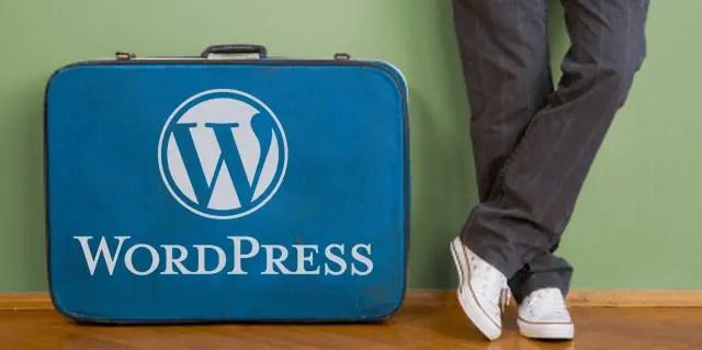 Cómo migrar WordPress de localhost a un Hosting.