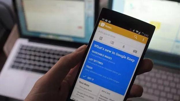 En este post te enseñaremos cómo utilizar Google Keep (ahora llamado Keep Notes), para organizar las tareas diarias.