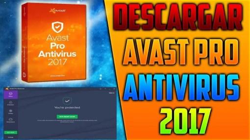 clave para activar avast free antivirus 2018