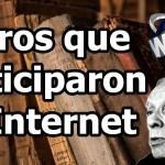 En este post encontrarás los 5 libros que predijeron la aparición de una de las invenciones más importantes del mundo: la red de redes; internet. ¡ENTRA!