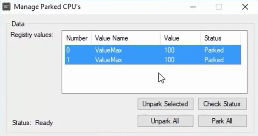 How to UNLOCK all NUCLES from your processor 【 2019 】