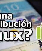 En este post discutiremos sobre Android, en especial de una pregunta que da mucho qué hablar: ¿es Android una distribución Linux? ¡ENTRA!