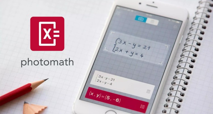 En este post encontrarás una aplicación increíble paraResolver ecuaciones simples, hasta integrales o derivadas, obteniendo un resultado satisfactorio en la mayor parte, GRATIS. ¡ENTRA!