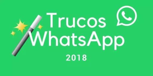 En este post discutiremos de 5 trucos de WhatsApp y de sus nuevas funcionalidades que irás viendo en las próximas actualizaciones. ¡ENTRA!