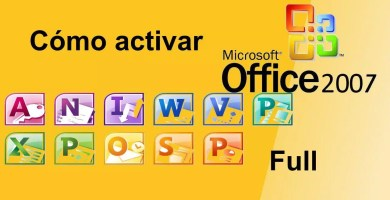 Aquí te enseñaremos CÓMO ACTIVAR Office 2007 Full por completo, paso a paso con este ACTIVADOR de Office 2007.