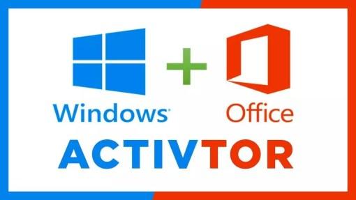 como activar la licencia de office en windows 10