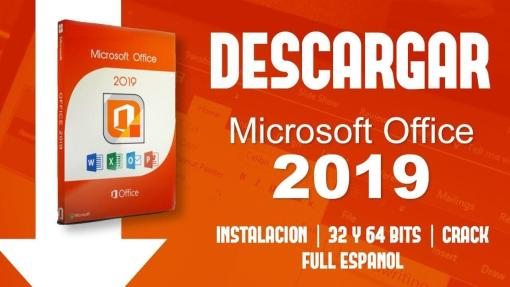OFFICE 2019 FULL: Te enseñaremos CÓMO DESCARGAR, instalar y ACTIVAR Microsoft Office 2019 Full en Español, de por vida.