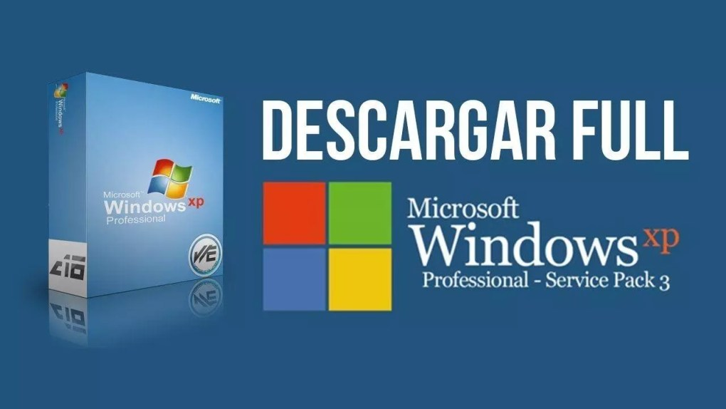 iso image windows xp sp3