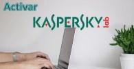 Aprende cómo ⭐ CRACKEAR y ACTIVAR KASPERSKY Antivirus GRATIS ✅ de manera fácil con un SERIAL o código simple para poder activarlo. ⭐ ¡ENTRA!