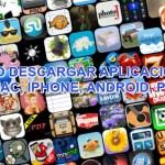 Aprende cómo puedes ⭐ descargar APLICACIONES GRATIS ✅ para tu Android (Play Store) / iPhone (iOS App Store) o PC Windows / Mac. ⭐