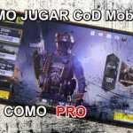 Descubre ⭐ TRUCOS para aprender a JUGAR Call of Duty Mobile como PRO ✅, mejorar experiencia y GANAR PARTIDAS en CoD Mobile. ⭐