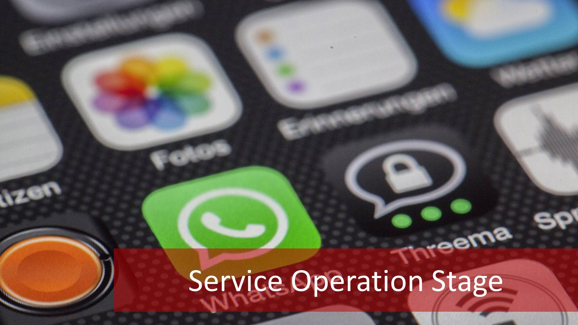 The Value Of Itil Service Operation To It Businesses