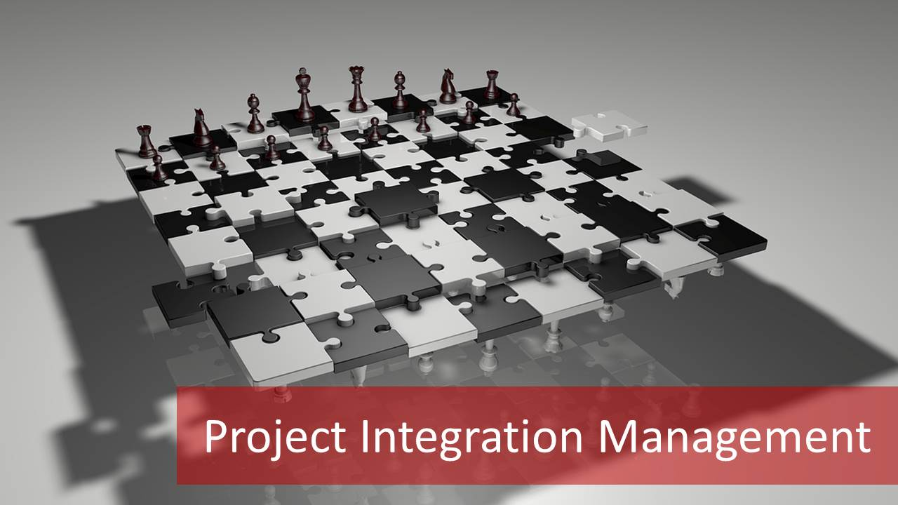 project integration management  Master of Project Academy Blog