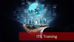 ITIL Training: Rule The IT Ecosystem!