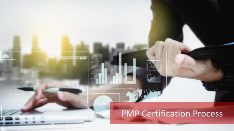 PMP Certification Process