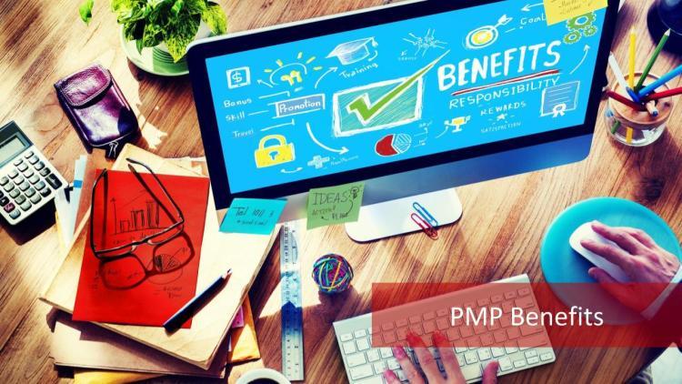 PMP benefits