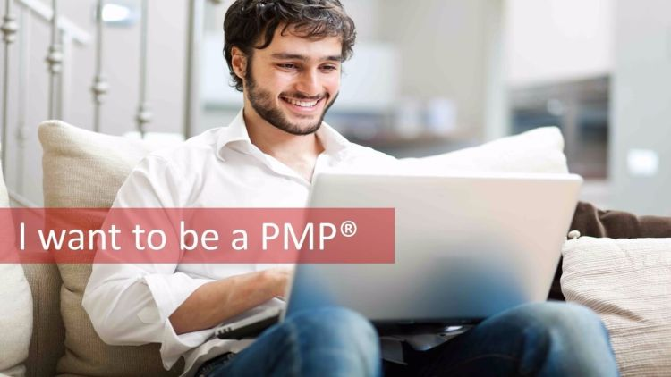 PMP certification study plan