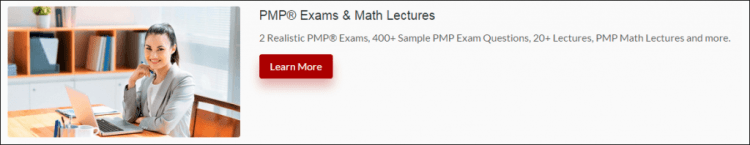 PMP certification exam simulation