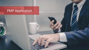 PMP Application: The First Step to Your PMP Certification