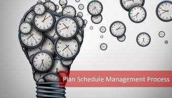 schedule management