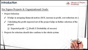 The 7 Roles and Responsibilities in Six Sigma Projects