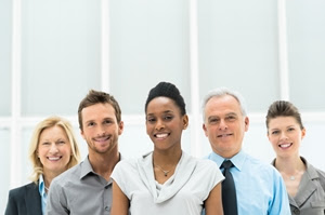 Employees are a company's most valuable asset.