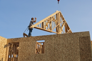 As an employer in the construction field, OSHA requires you to provide and enforce fall protection for your workers.