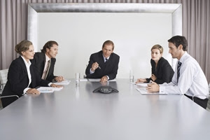 Is your workforce ready for its next conference call?