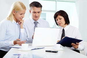 Increase knowledge sharing through employee collaboration.