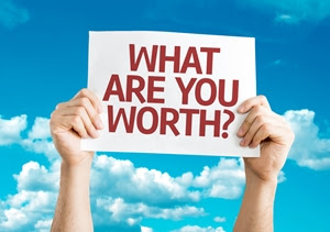 Do you know your real worth in your position?