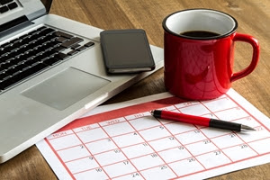 Balancing work-home life is essential for those who telecommute.