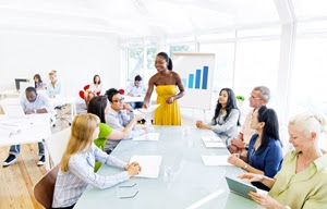 Ongoing training is important to keep employees engaged and up-to-date on industry trends.