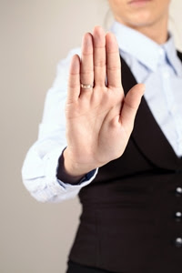 Stopping workplace harassment is a training priority.