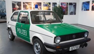 1976 Volkswagen Golf Mk1