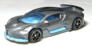 MB1211 : 2018 Bugatti Divo