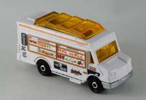Matchbox MB1250 : Chow Mobile II