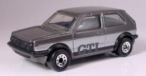 Matchbox MB152 : Volkswagen Golf GTi