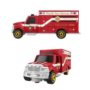 Matchbox MB1176 : International Terrastar Ambulance